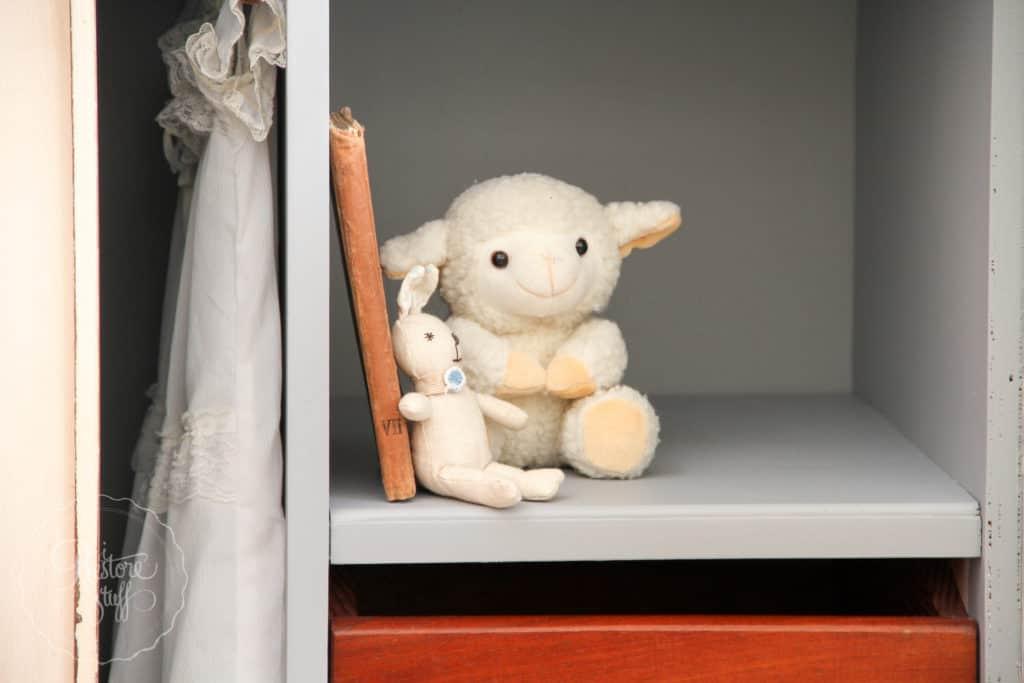 Little Piggy Cupboard-4953
