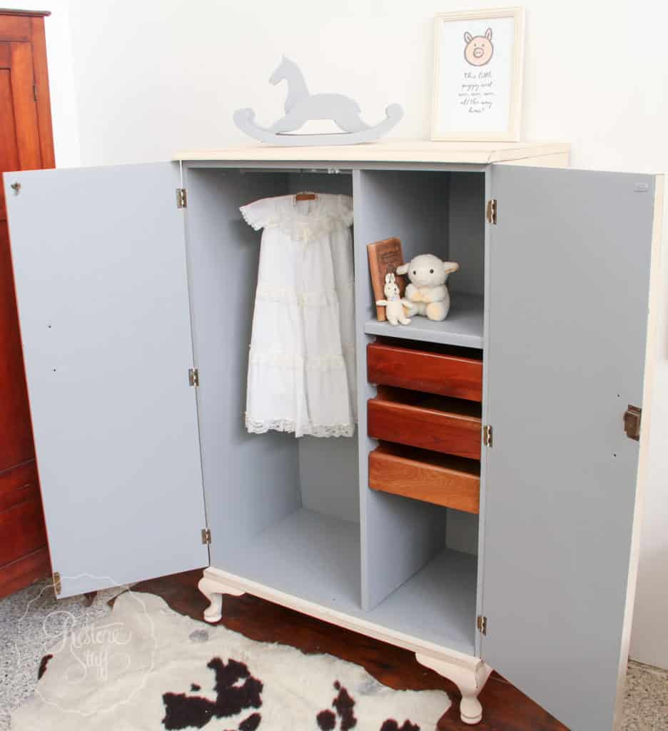 Little Piggy Cupboard-4968