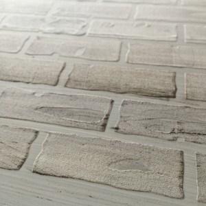 Sand stone texture faux brick