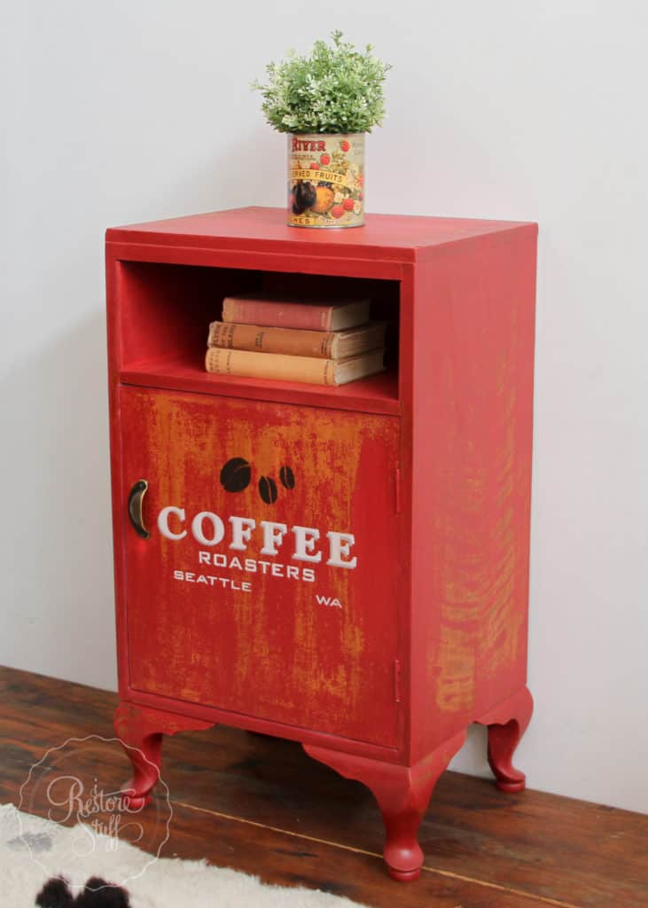 Coffee Pot Cupboard-5009