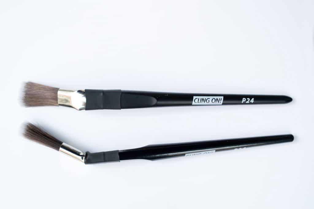 P24 Cling On Brush