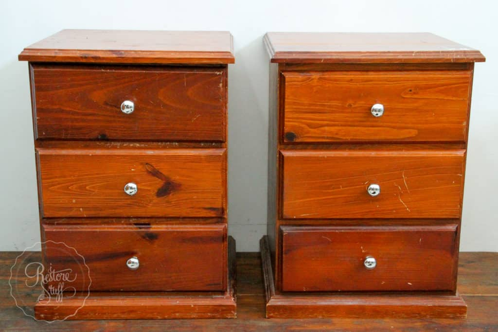 denim effect on furniture