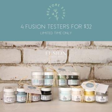 Fusion Tester Set