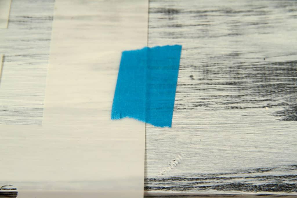painter tape