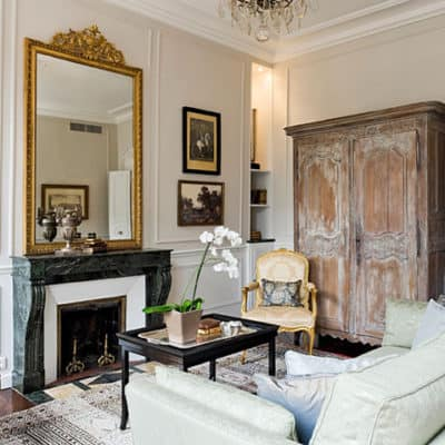 The Secrets of Styling Your Home Like a Parisian