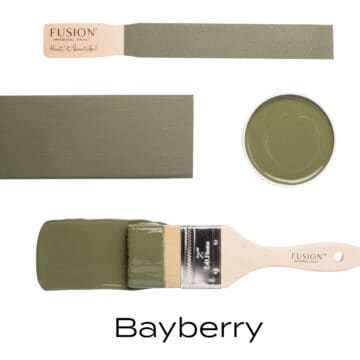 Bayberry Fusion