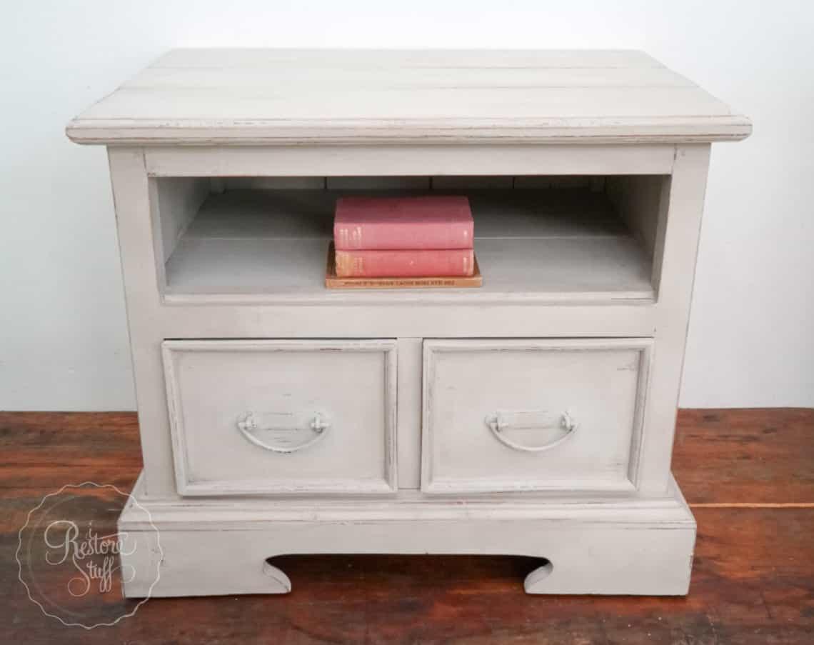 Espresso Furniture Wax I Restore Stuff