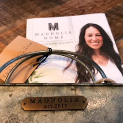 4 Things I Learned from The Magnolia Story by Chip & Joanna Gaines
