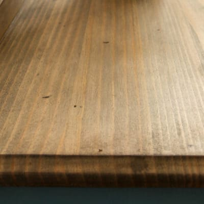 Wood Finishes Part 1 – Revealing Your Surface