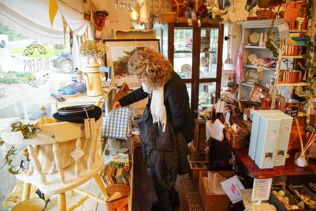 antique store melbourne