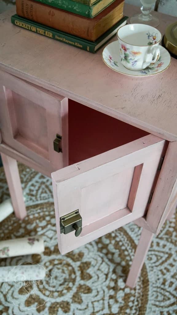 pot cupboard