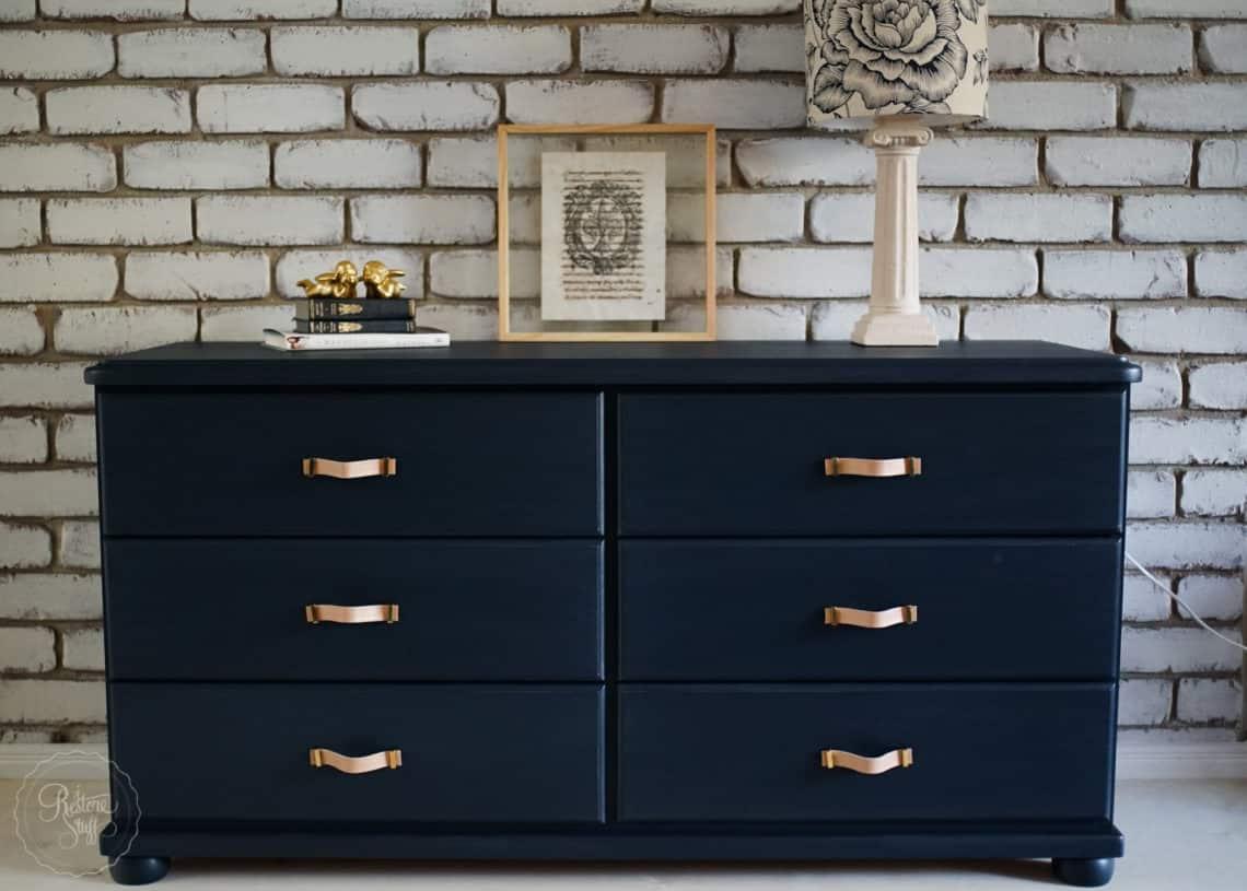 Lacquer Paint Furniture
