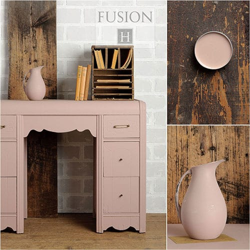 Damask Fusion Mineral Paint