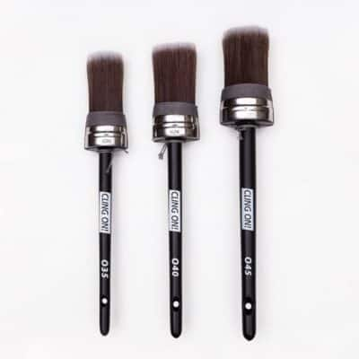 5 Tips to Help Your Cling On & Staalmeester Brushes Last Longer.