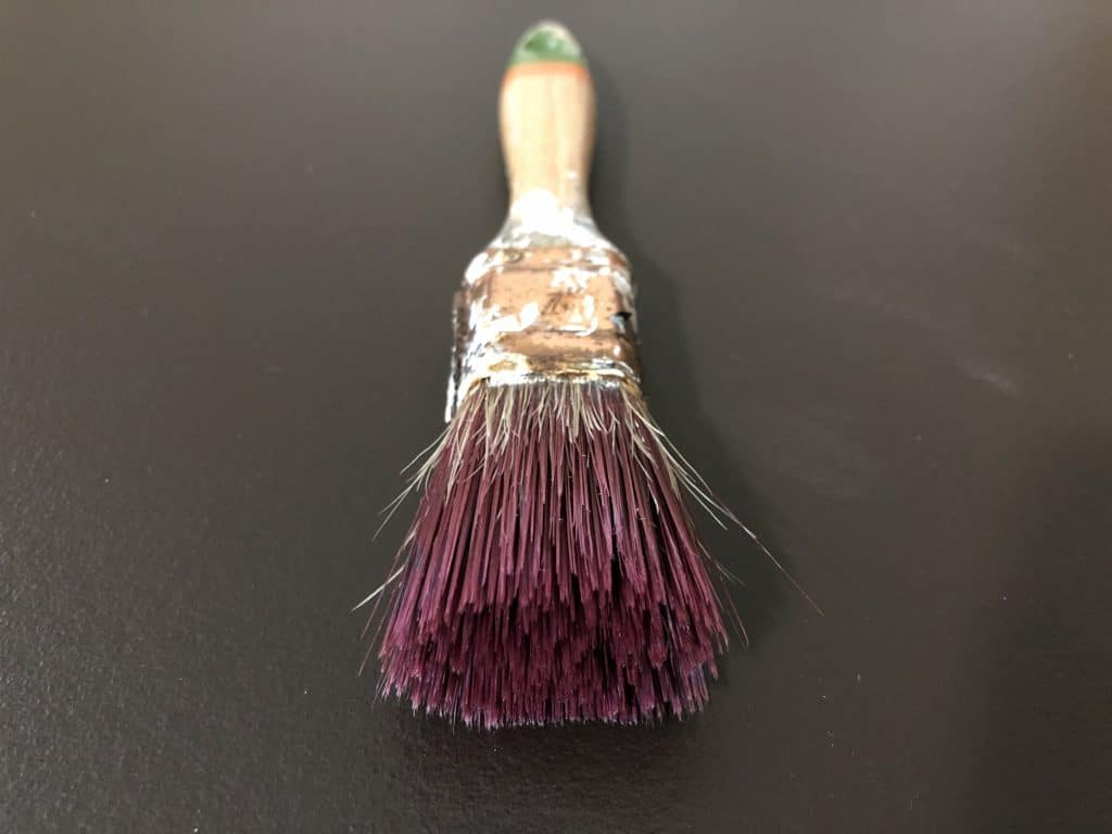 Fusion Brush Soap saves Staalmeester