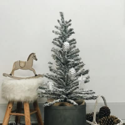 2 Kmart DIY Hacks to Try – Including a $5 Christmas Tree Hack!