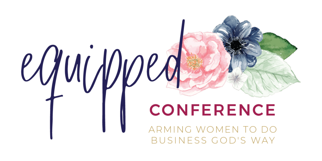 Equipped Conference with Jennifer Allwood, Kansas City, USA.