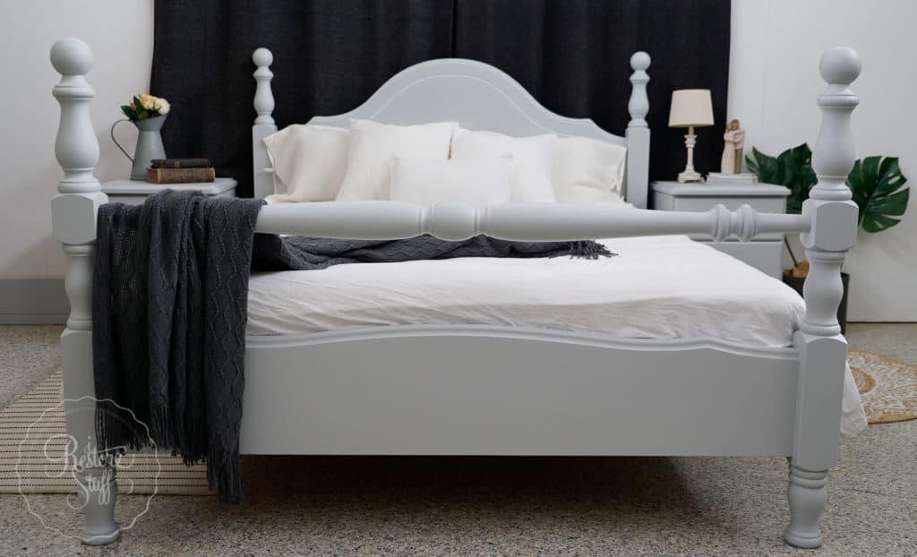 Sterling Queen Bedroom set
