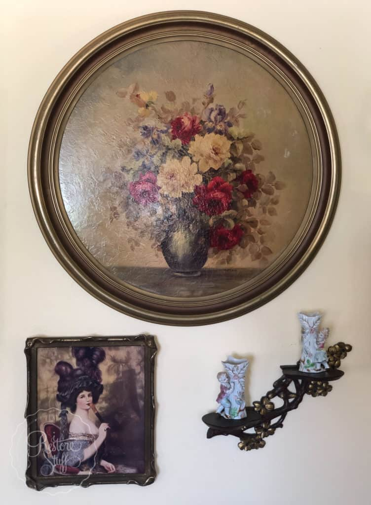 antiques & collectables art
