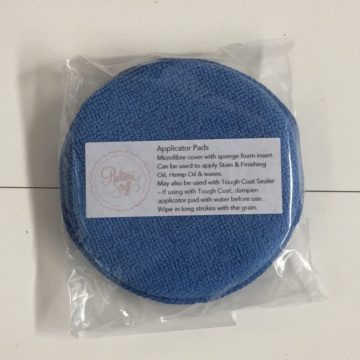 applicator pad