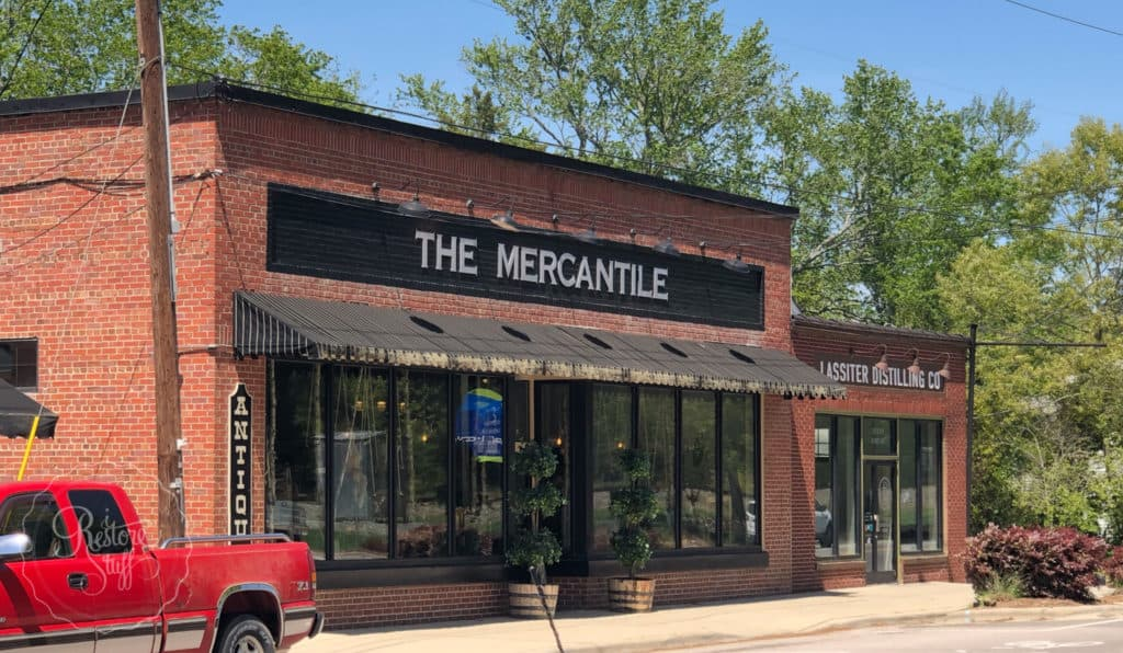 The Mercantile, Knightdale, NC