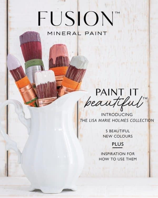 Fusion DIY Magazine