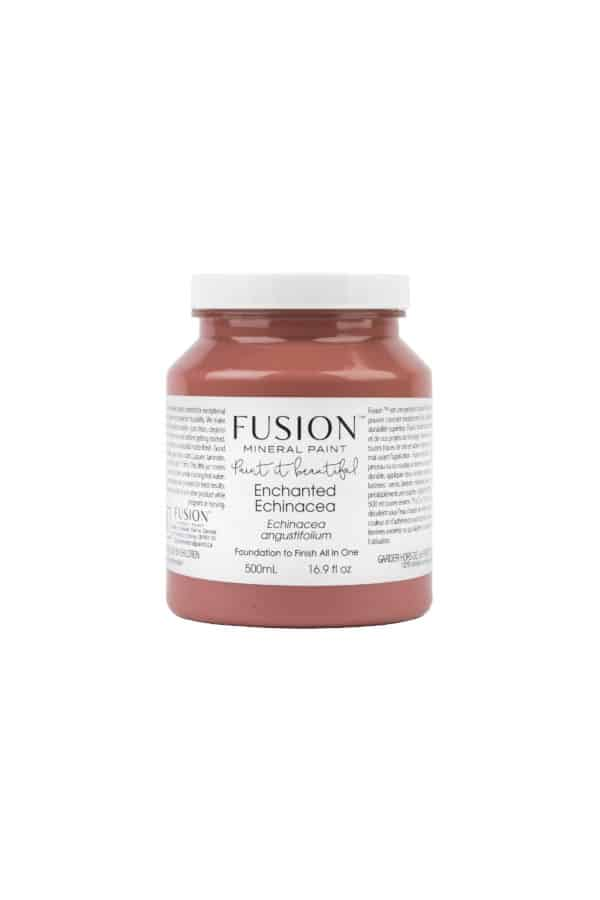 Enchanted Echinacea Fusion Mineral Paint