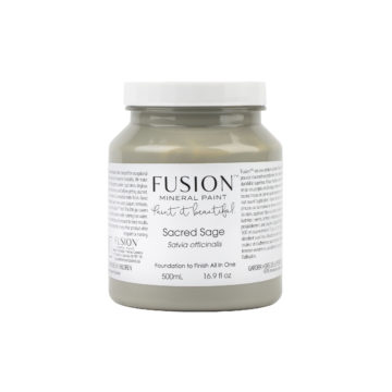 Sacred Sage Fusion Mineral Paint