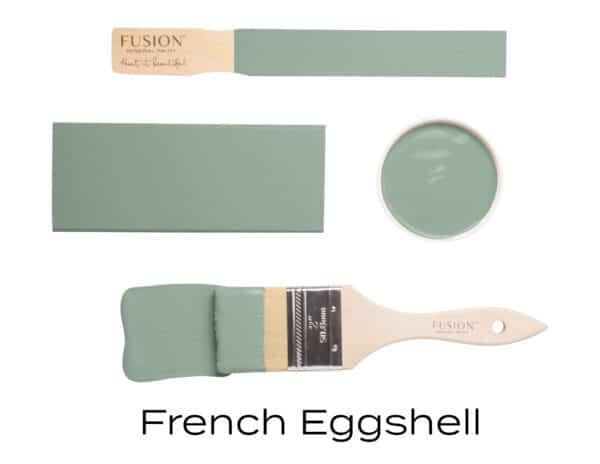 French Eggshell