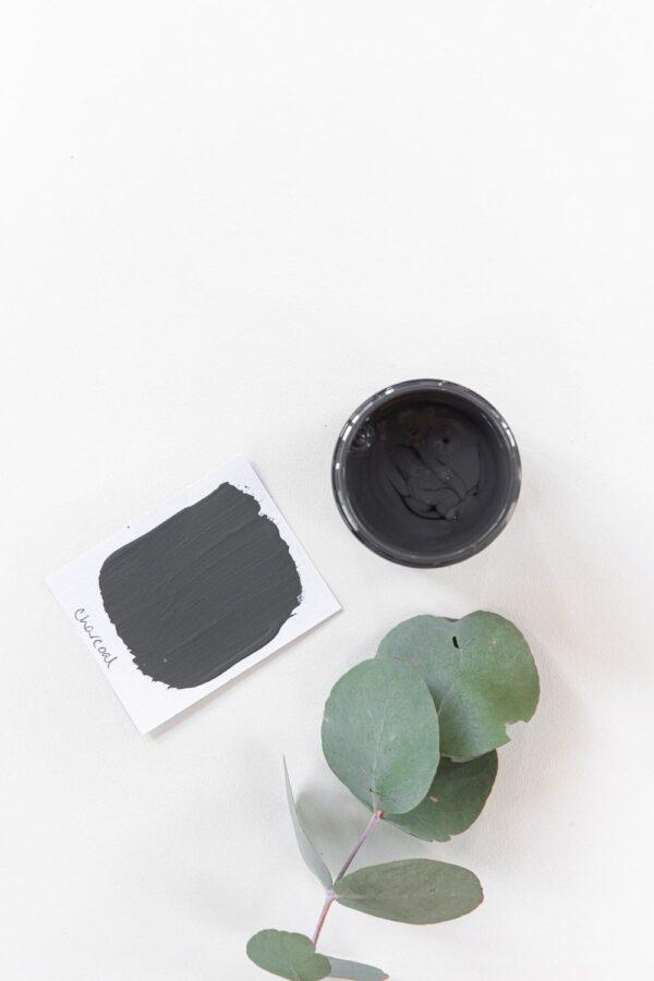 charcoal Artisan chalk