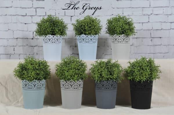 Artisan Greys
