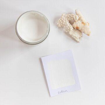 Artisan Mineral Paint Cotton