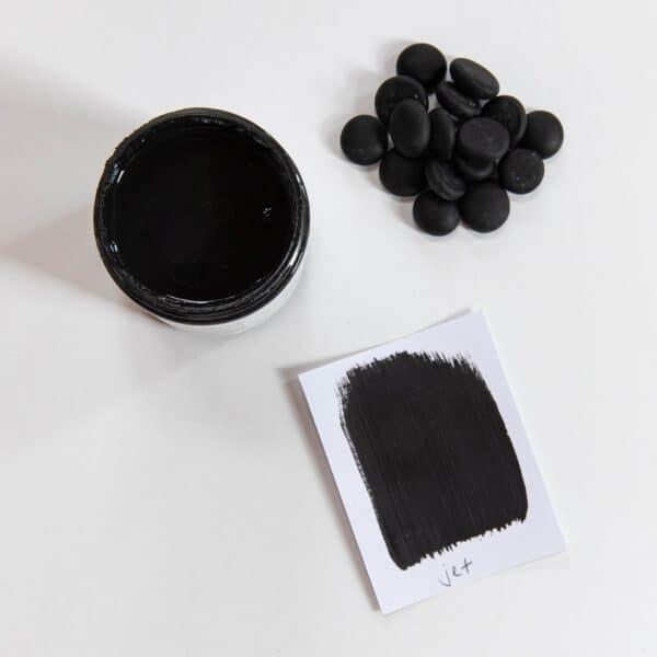 Jet Artisan Mineral Paint