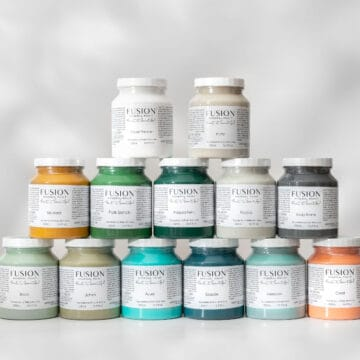 Mineral Paint