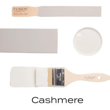Cashmere Fusion