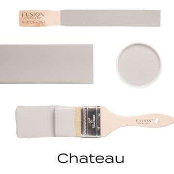 Chateau Fusion paint