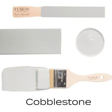 cobblestone fusion paint