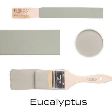 Eucalyptus fusion mineral paint