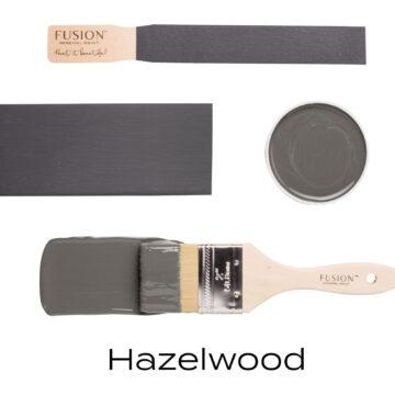 Hazelwood Fusion paint